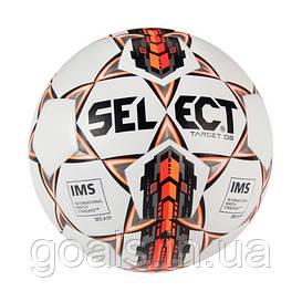 Футбольный мяч SELECT Target DB