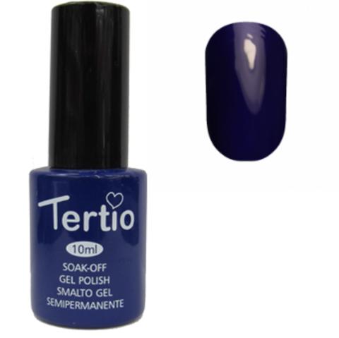 Гель-лак №056 (королевский синий) 10 мл Tertio