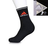 Мужские носки Adidas A-001B (10 ед. в упаковке)