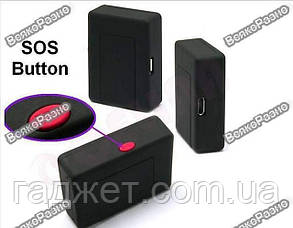 Сигнализация, автосигнализация Mini A8, фото 2