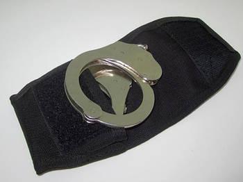 Чехлы под полицейское поясное снаряжение