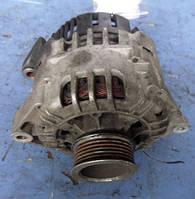 ГенераторFiat Ducato 2.8jtd2002-2006437349, 120A, c542441n, valeo