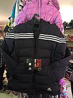 Мужская зимняя куртка для морозов 48-52р колофайдер