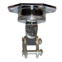 Вертлюг - крепление для груши боксерской VELO ULI-8009 (металл)