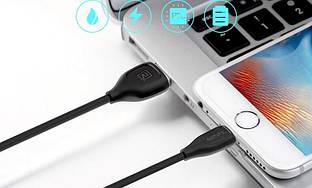 Кабель USB Remax Lesu Light Lightning для продукции Apple RC-050i