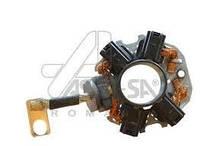 Щетки стартера (щеткодержатель со щетками) 1,4-1,6 MPI  Logan/Kangoo/Megane I ASAM 30228