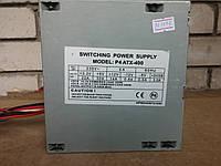 Блок питания SWITCHING POWER SUPPLY 400W 80 FAN не рабочий