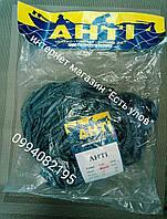 Сеть финская AHTI,финка, трехстенная, ячейка (35) для рыболовного промысла