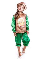 Красивый карнавальный костюм Картофель