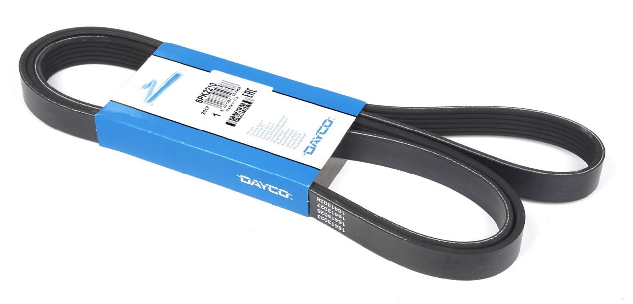 Ремень генератора MB Sprinter 2.2CDI OM651 09- Dayco