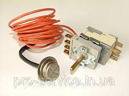 Термостат C00051734 для пральних машин Indesit, Ariston та ін