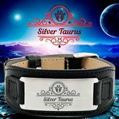 Браслети Silver Taurus