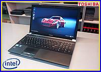 "НОУТБУК TOSHIBA TECRA R950 INTEL CORE I5/RAM 6GB/HDD 320GB/15,6"" ИЗ США"