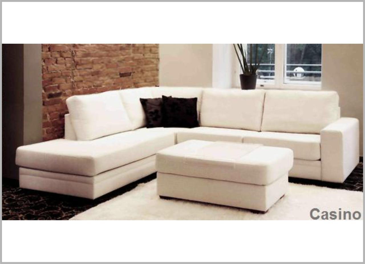 угловой диван Casino модульная система комплекты мягкой мебели для
