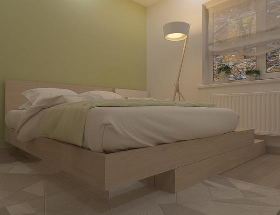 Кровать Green 1, фото 2