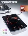 Индукционная плита Tiross TS 805, фото 2