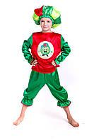 Яркий карнавальный костюм Арбуз