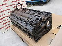 Блок цилиндров двигателя PACCAR, DAF CF85/XF105 410/460 л.с.