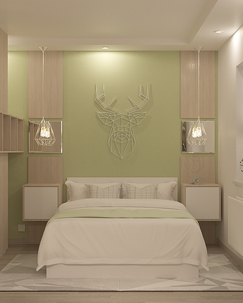 Кровать Green 2, фото 2