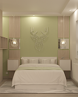 Кровать Green 2