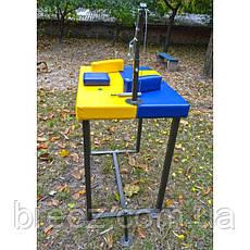 Блок для армрестлинга на стол Троян, фото 3