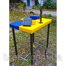 Блок для армрестлинга на стол Троян, фото 2