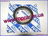 Сальник коленвала передний Fiat Ducato III 3.0HDi Fiat ОРИГИНАЛ 504056152