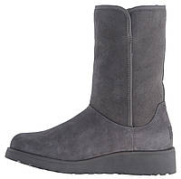 Женские угги UGG Australia Amie Boot (угги УГГ Австралия) серые