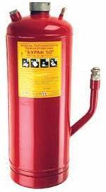 Модуль порошкового пожаротушения Буран-50, Евросервис (000017256)