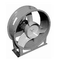 Осевые вентиляторы ВО-12-303-10