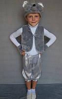 Маскарадный костюм для детей Мышонок
