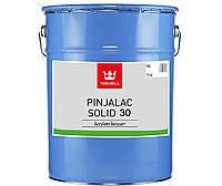 Піньялак солід 30 - Pinjalack solid 30, 2,7л