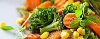 Приправи Для овочів та овочевих салатів