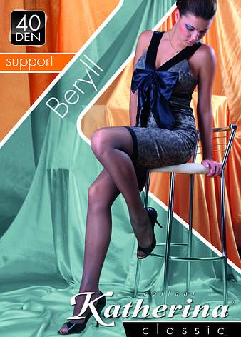 Колготки женские / жіночі Beryll 40 den (3217) TM KATHERINA, фото 2