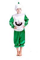 Карнавальный детский костюм Чеснок