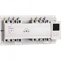 Устройство автоматического ввода резерва (АВР) Chint NZ7-400S/3P 250A 422174