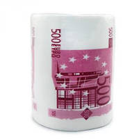 Туалетная бумага евро