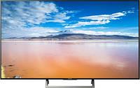 Телевизор Sony 55XE8505