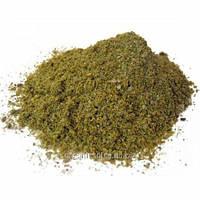 Соль сванские зеленая