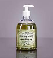 Жидкое мыло деликатное с экстрактами облепихи, липы, брусники и крапивы. The Apothecary