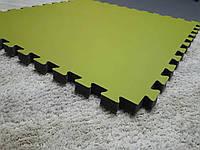 Маты, татами ласточкин хвост, мягкое покрытие для стен и пола из вспененного полиэтилена и кожвинила