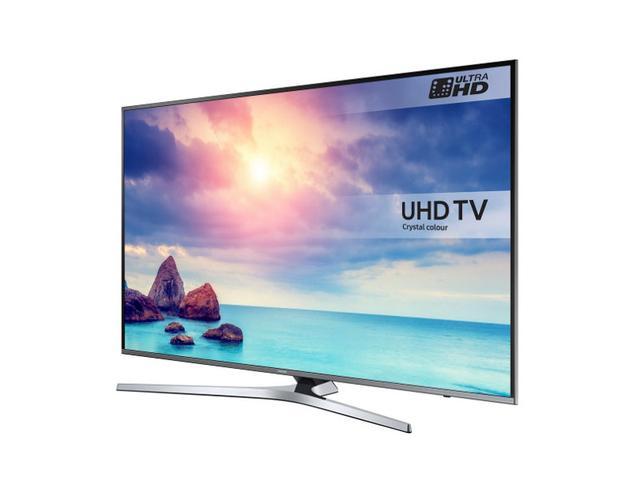 """Телевизор 49"""" Samsung UE49KU6450"""