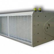 Воздушные завесы AeroWall 170/450-ТВ