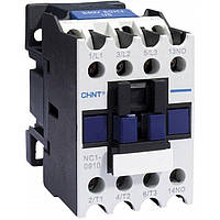 Контактор змінного струму Chint NC1-0910 110V 50Hz 223277