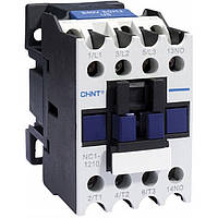 Контактор змінного струму Chint NC1-1210 110V 50Hz 223292