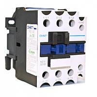 Контактор змінного струму Chint NC1-3210 110V 50Hz 224868
