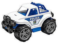 Детский джип внедорожник полиция Технок