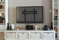 """NB C2F Фиксированный настенный кронштейн для LCD, LED, плазменных телевизоров 32""""-55"""""""