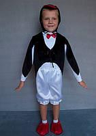 Костюм маскарадный детский Пингвин