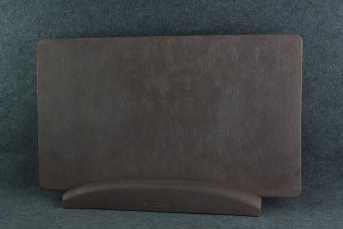 Изморозь ореховый (ножка-планка) 241GK5IZ223 + NP223, фото 2